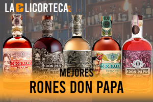 Mejores rones Don Papa