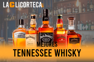Mejores Tennessee whisky del mercado
